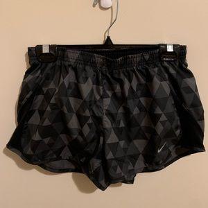 NWOT Small Black Nike Shorts